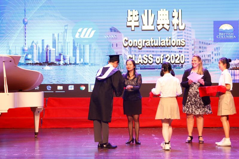 Luwan Grad 2020 – What a Year!